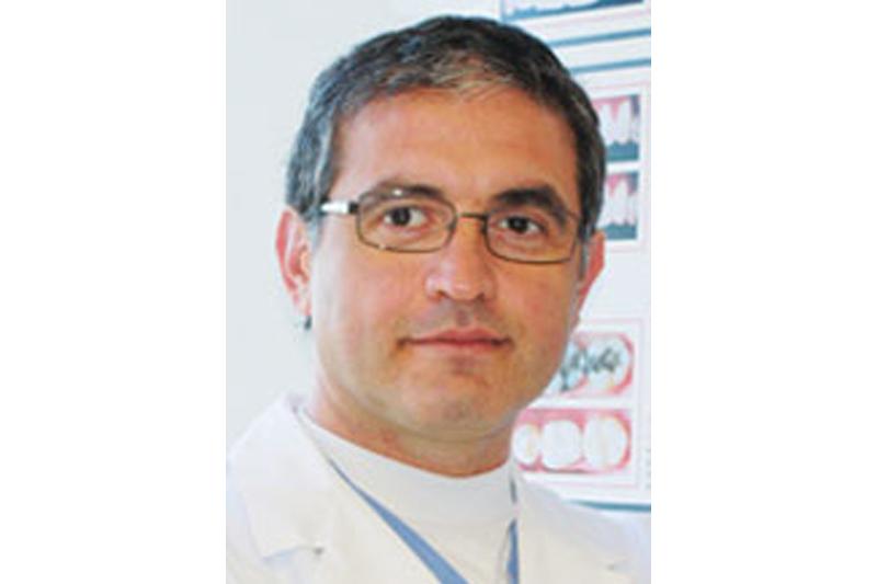 Dr. Garo Ourfalian DDS
